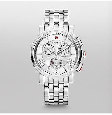 Michele MWW01K000102 Available at Mirage Fine Jewelers