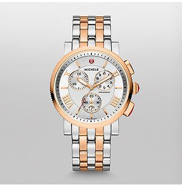 Michele MWW01K000104 Available at Mirage Fine Jewelers