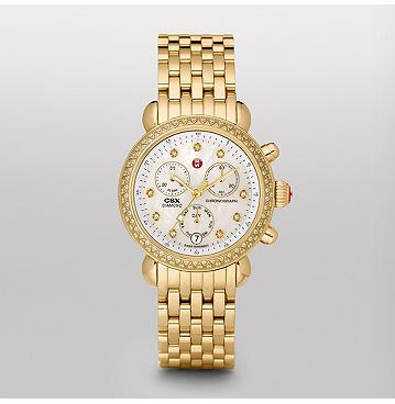 Michele MWW03M000141 Available at Mirage Fine Jewelers