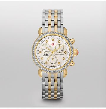 Michele MWW03M000158 Available at Mirage Fine Jewelers