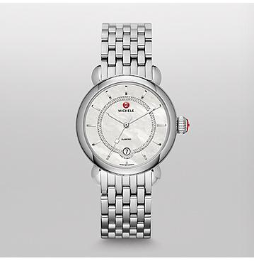 Michele MWW03T000058 Available at Mirage Fine Jewelers