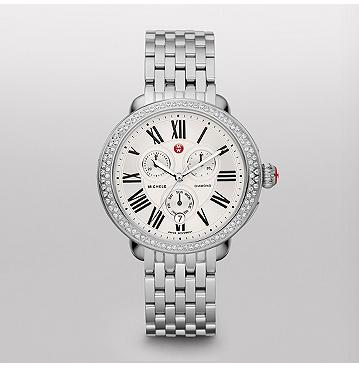 Michele MWW21A000001 Available at Mirage Fine Jewelers