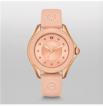 Michele MWW27A000003 Available at Mirage Fine Jewelers