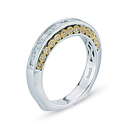 VannaK 18BND4529 Available at Mirage Fine Jewelers