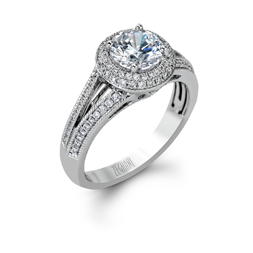 Zeghani ZR1170 Available at Mirage Fine Jewelers