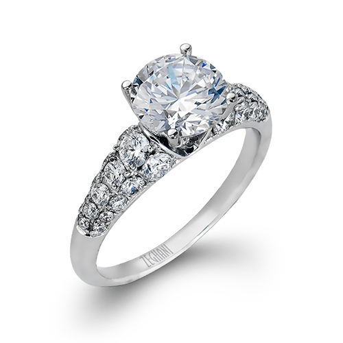 Zeghani ZR898 Available at Mirage Fine Jewelers