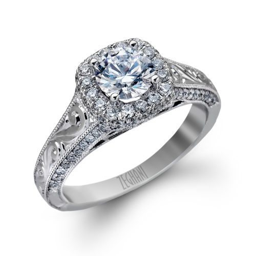 Zeghani ZR941 Available at Mirage Fine Jewelers