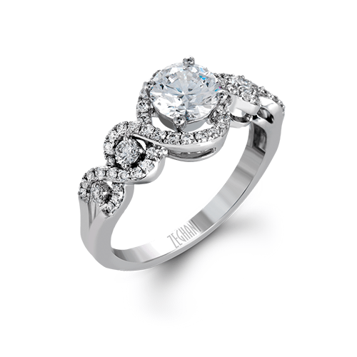Zeghani By Simon ZR1274 Available at Mirage Fine Jewelers