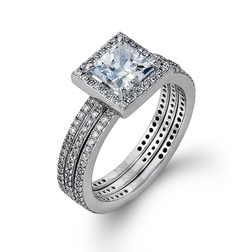 Zeghani ZR257 Available at Mirage Fine Jewelers