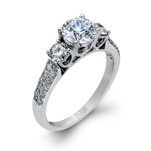 Zeghani ZR539 Available at Mirage Fine Jewelers