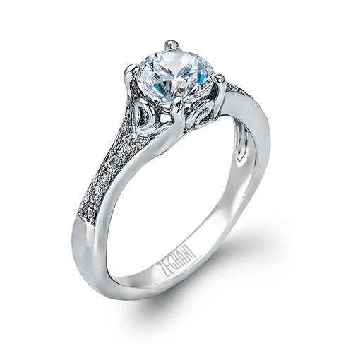 Zeghani ZR585 Available at Mirage Fine Jewelers