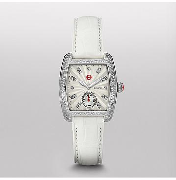 Michele MWW02A000563 Available at Mirage Fine Jewelers