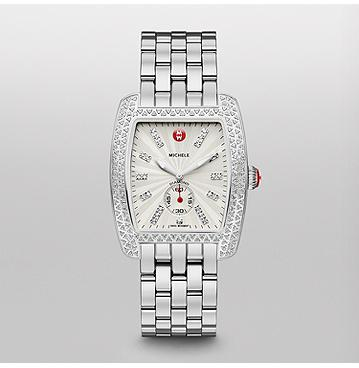 Michele MWW02T000001 Available at Mirage Fine Jewelers