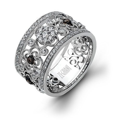 Zeghani ZR1058 Available at Mirage Fine Jewelers