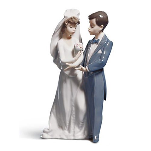 lladro 01005885 FROM THIS DAY Forward